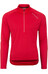 Endura Xtract jersey l/s rood